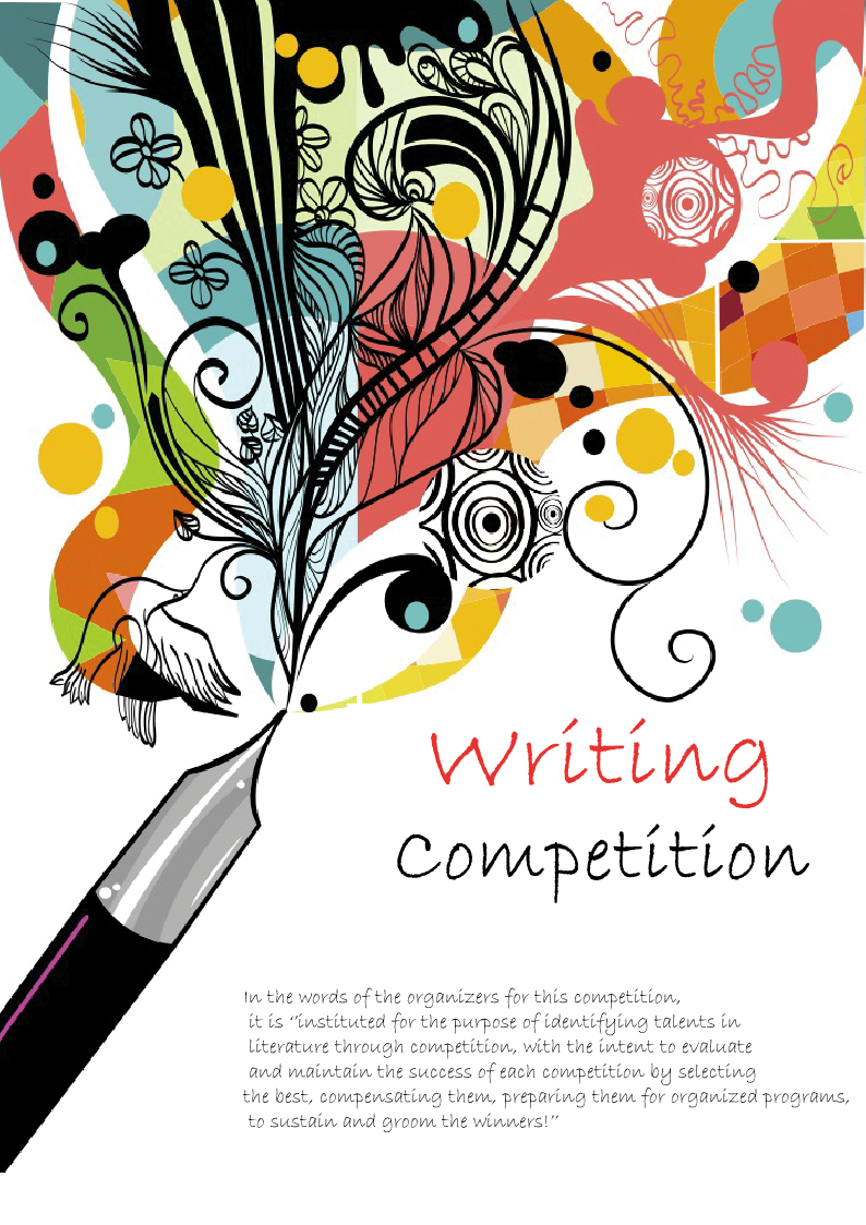 science essay competitions 2013 Students may submit an essay about the recent effects and future promises of science in our society write about particular discoveries, events, or persons from science in current events or present a more general account of the changes and developments.